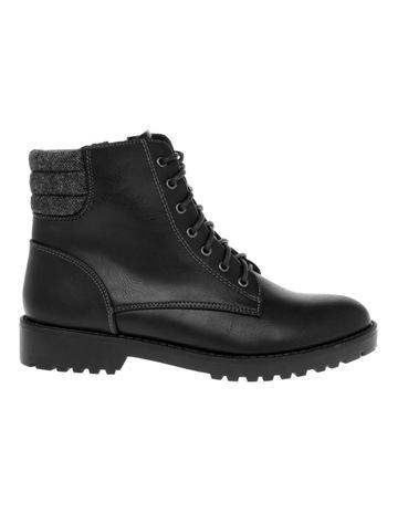 56262e3882b Regatta Roxy Black Boot