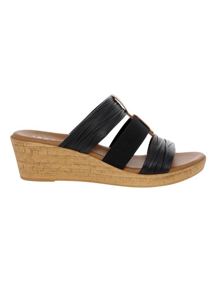 Maisy Black Sandal image 1