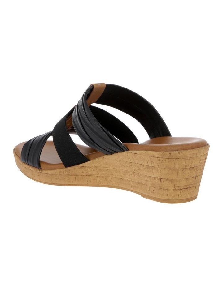 Maisy Black Sandal image 2