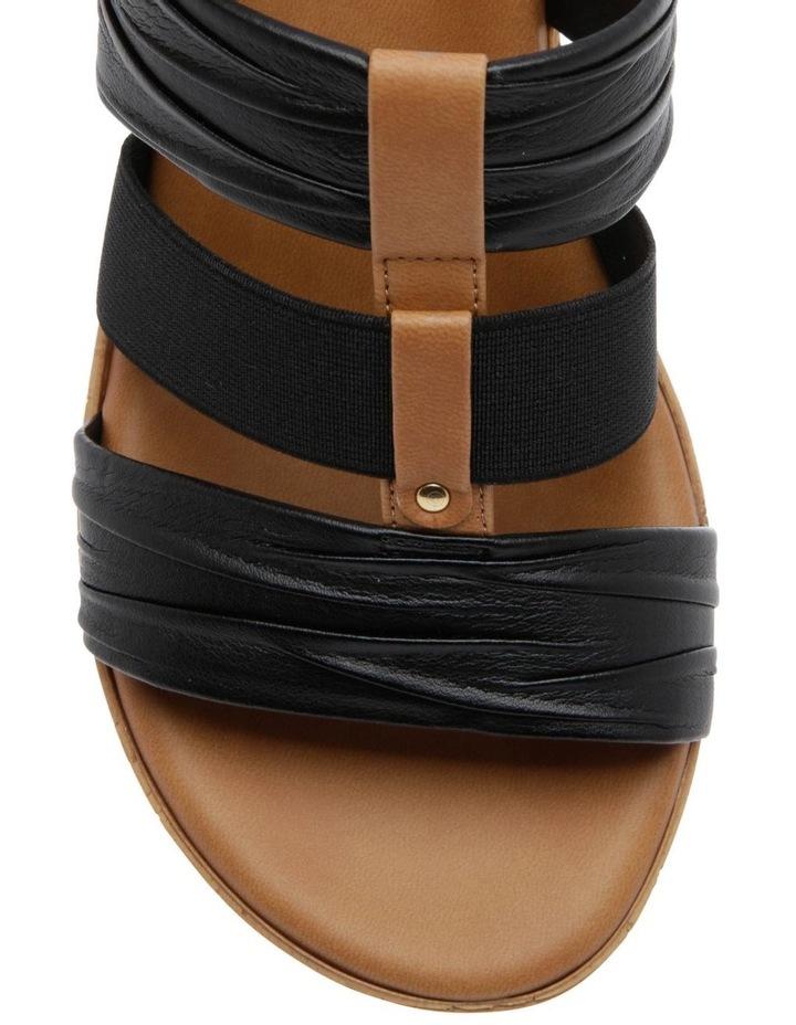 Maisy Black Sandal image 3