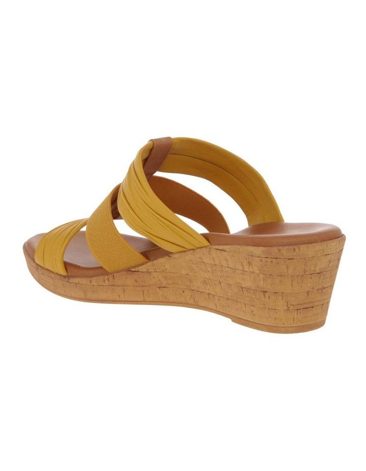 Maisy Mustard Sandal image 2