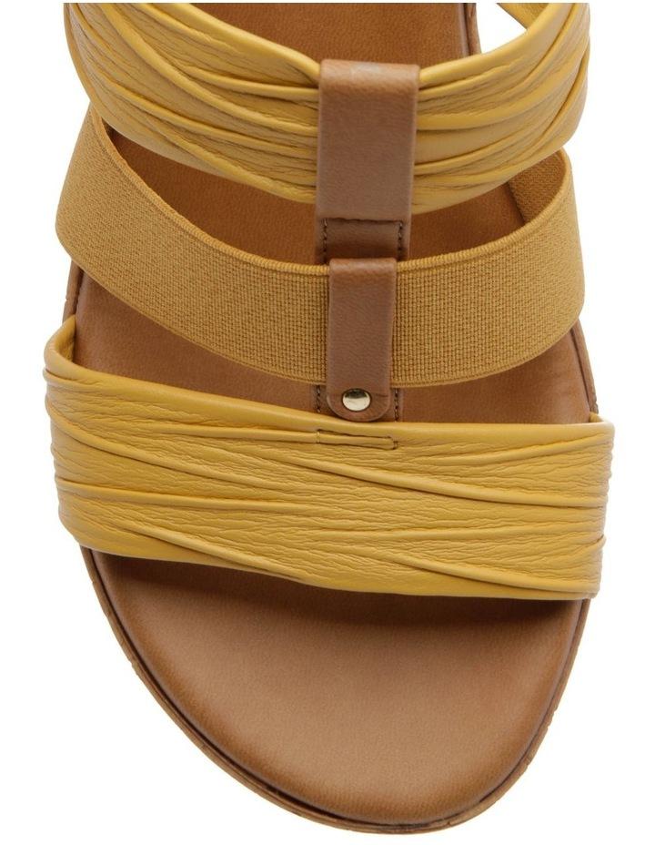 Maisy Mustard Sandal image 3