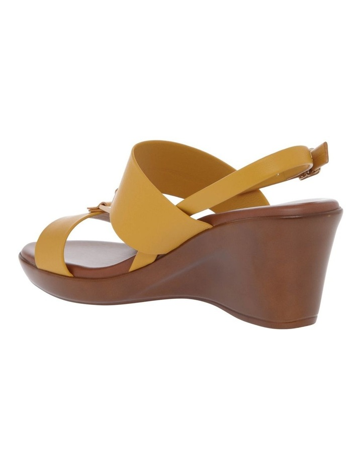 Maddy Mustard Sandal image 2