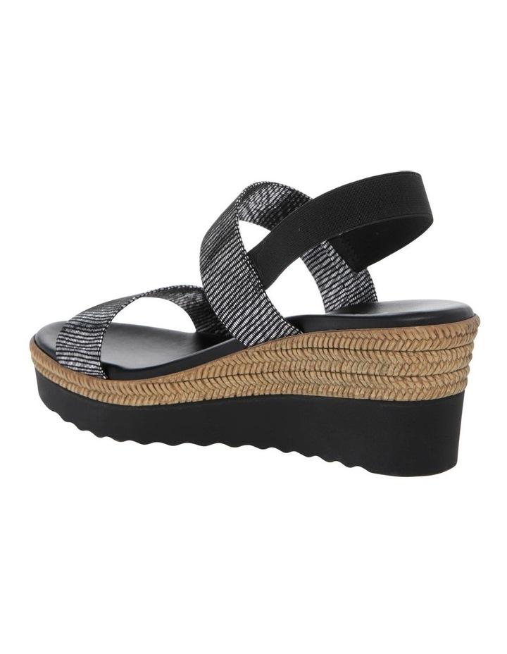 Montana Black Multi Sandal image 2