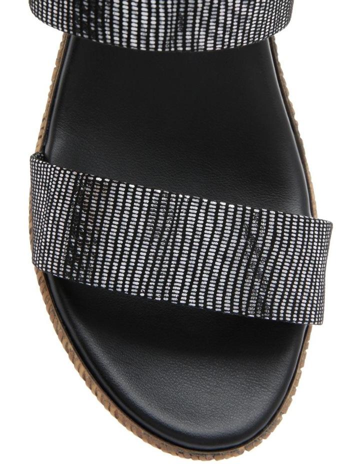 Montana Black Multi Sandal image 3