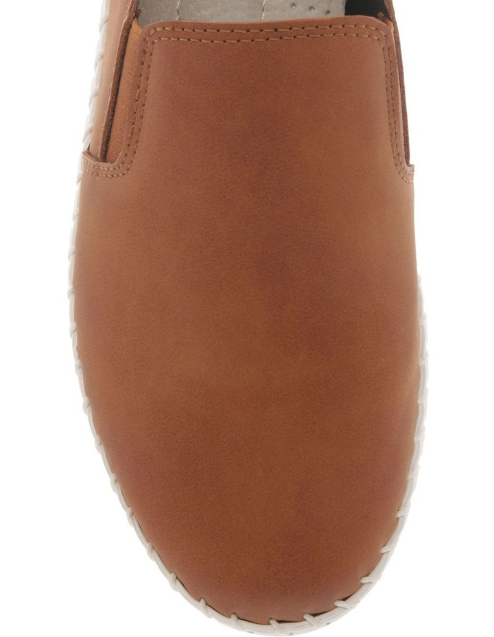 Reese Taupe Loafer image 3