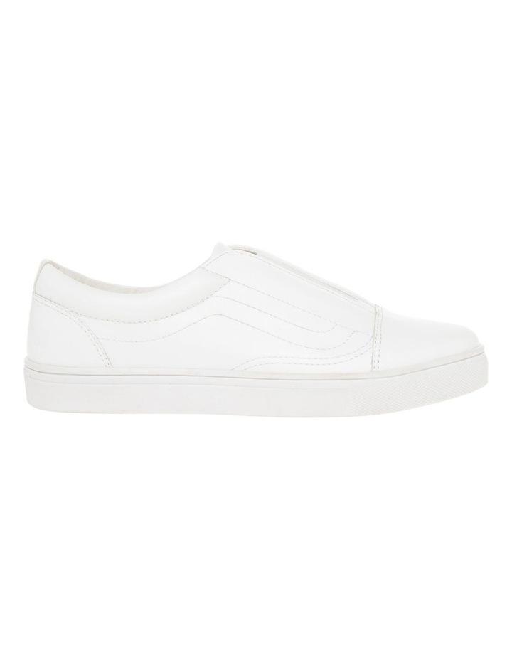 Riva White Sneaker image 1