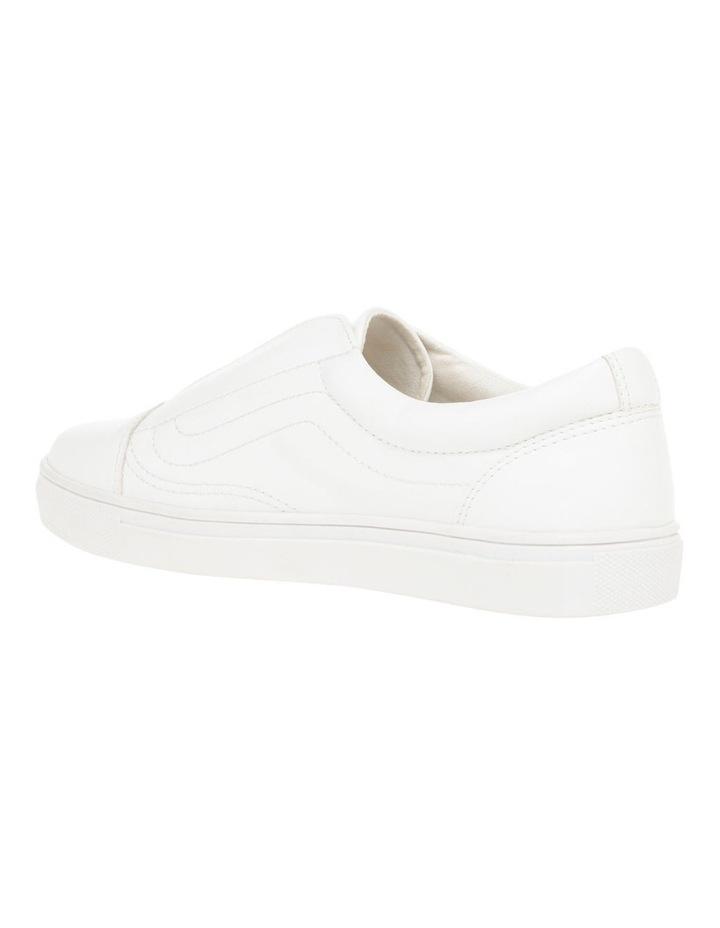 Riva White Sneaker image 2