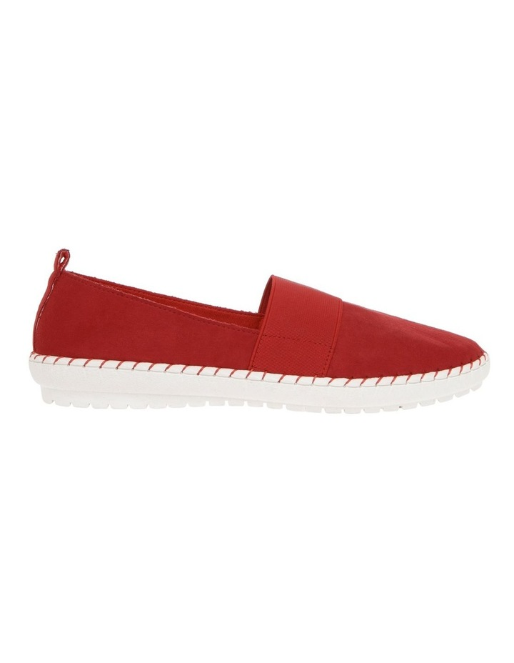 Ruby Red Sneaker image 1