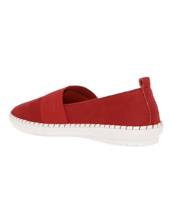 Ruby Red Sneaker image 2