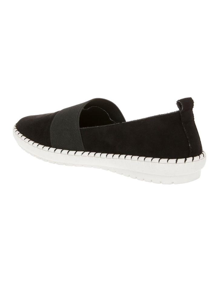 Ruby Black Sneaker image 2