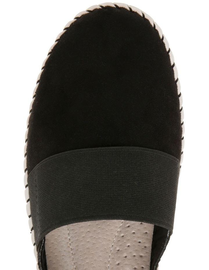 Ruby Black Sneaker image 3