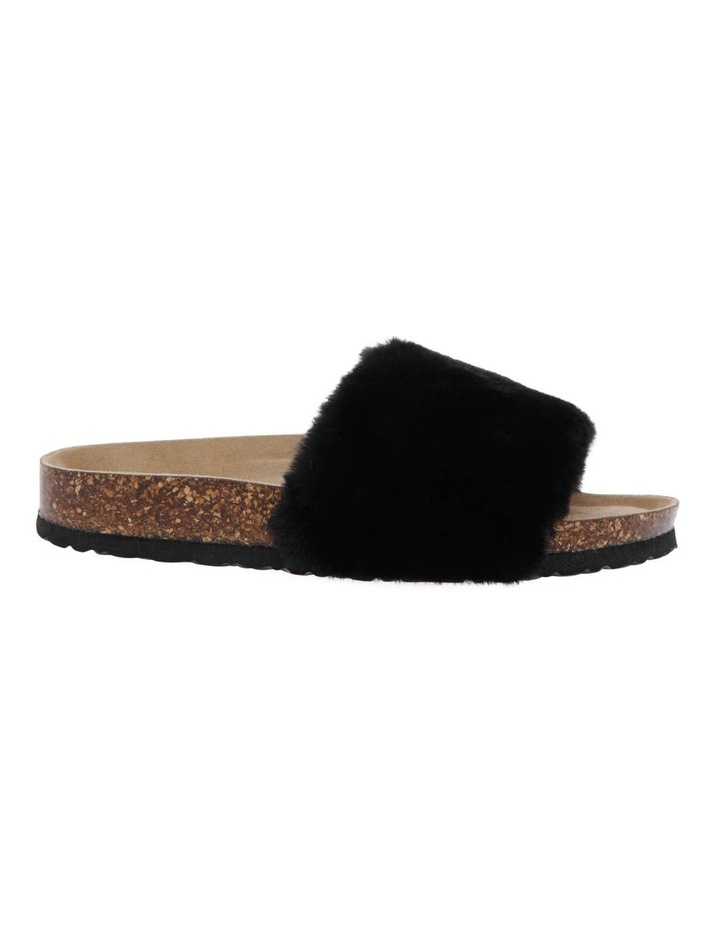 Tabitha Black Slipper image 1