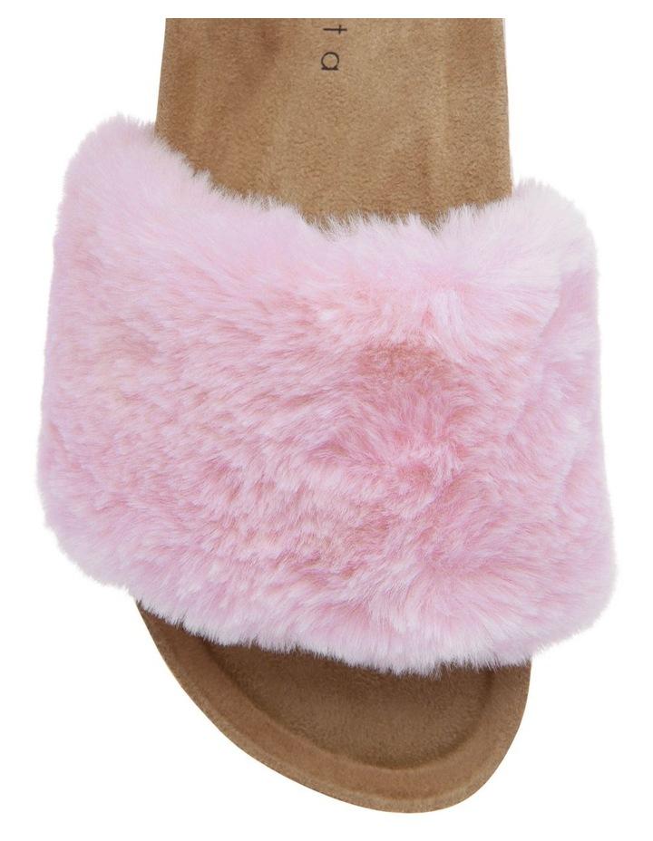 Tabitha Pink Slipper image 3