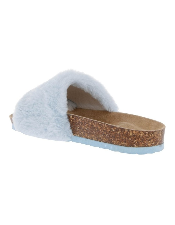 Tabitha Blue Slipper image 2
