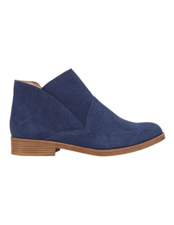 40da353935 Hush Puppies Colbert Midnight Suede Boot