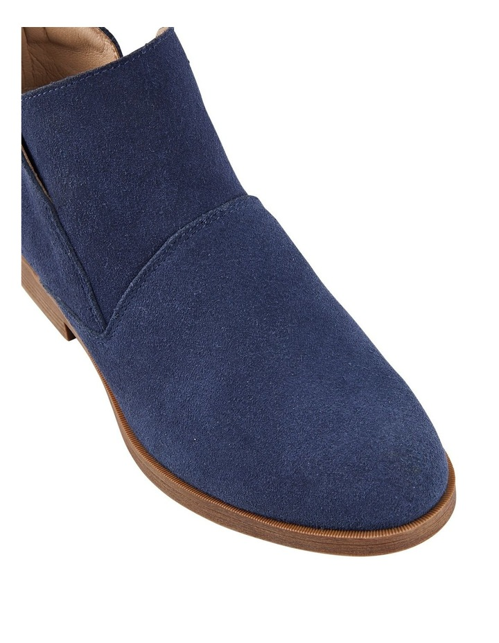 Colbert Midnight Suede Boot image 4