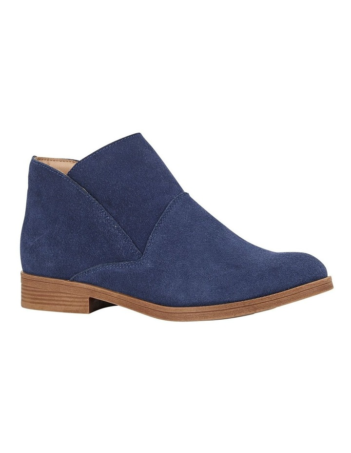 Colbert Midnight Suede Boot image 5