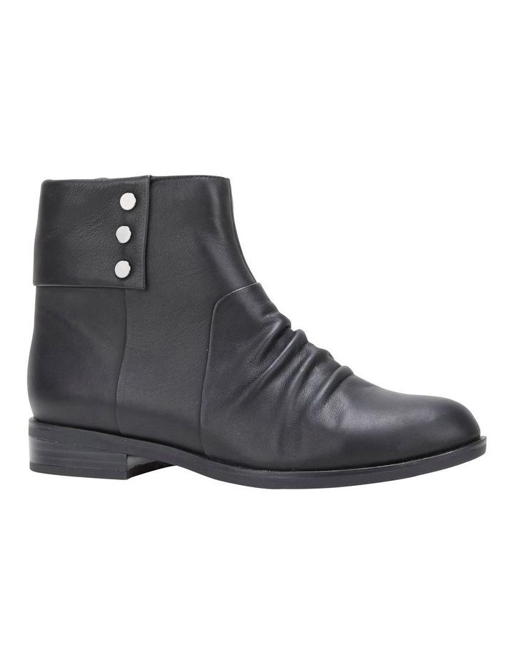 Hayworth Black Boot image 5