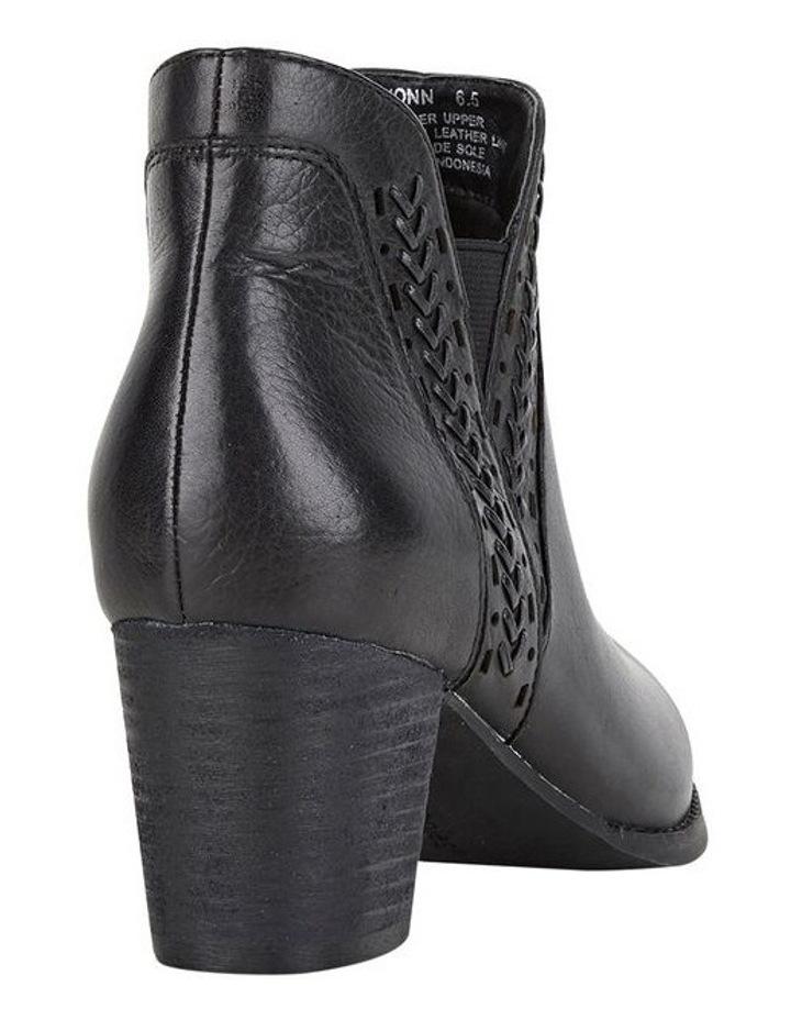 Vonn Black Boot image 2