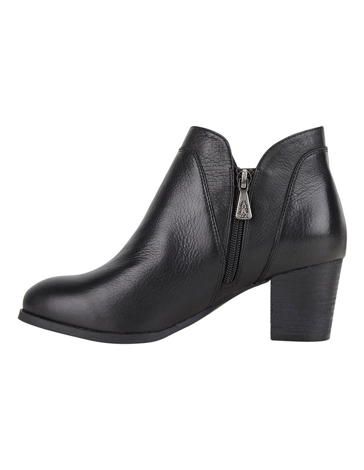 Vonn Black Boot image 3