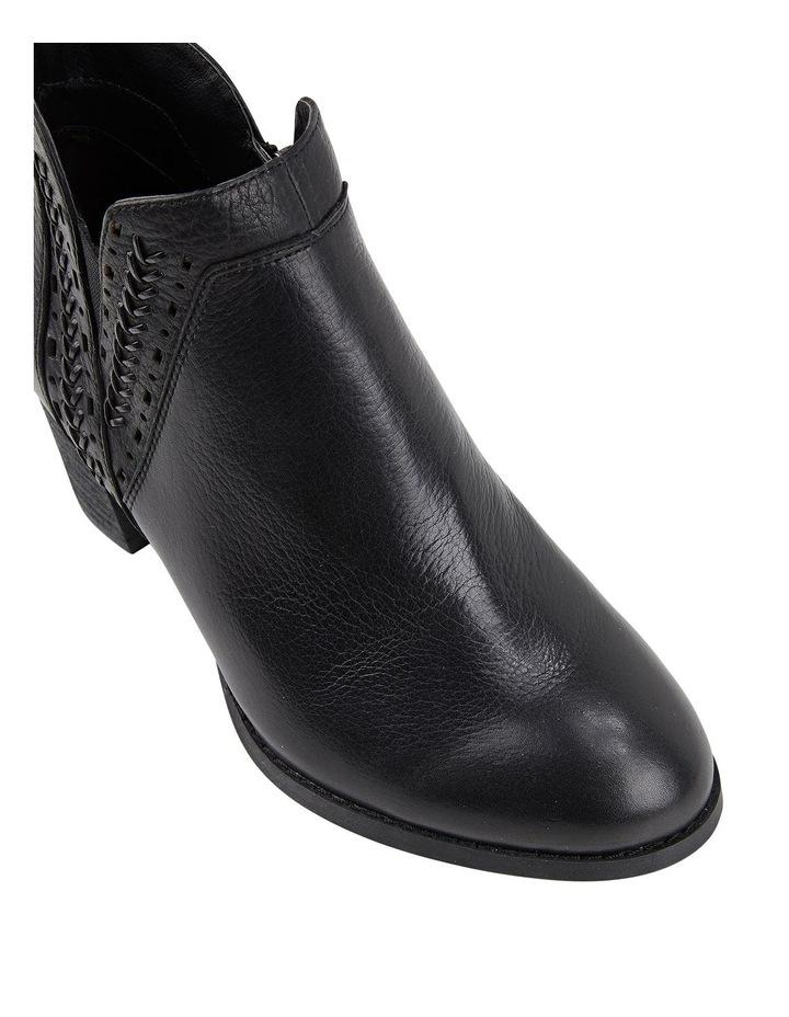 Vonn Black Boot image 4