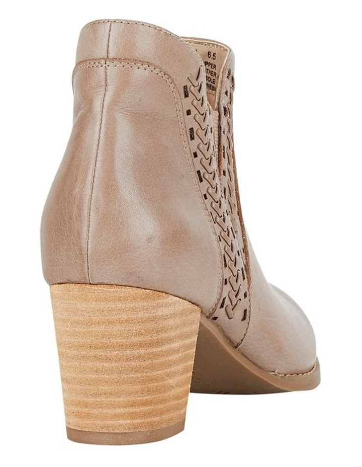 Vonn Taupe Boot image 2