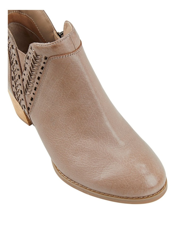 Vonn Taupe Boot image 4