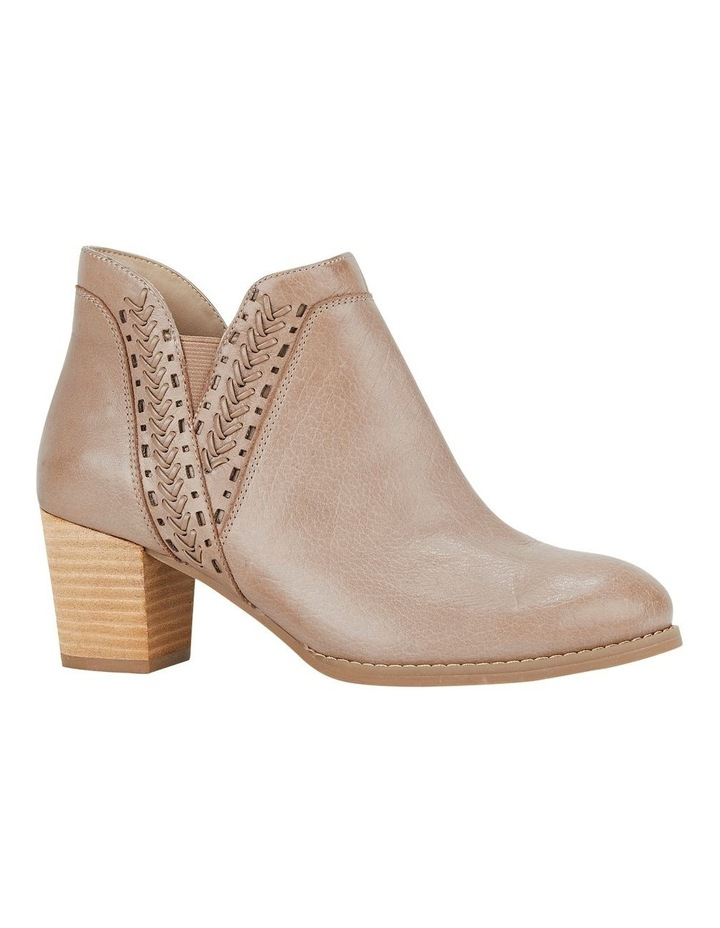 Vonn Taupe Boot image 5