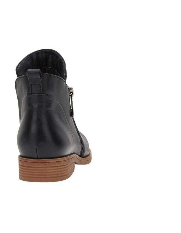 Chalet Black Boot image 2