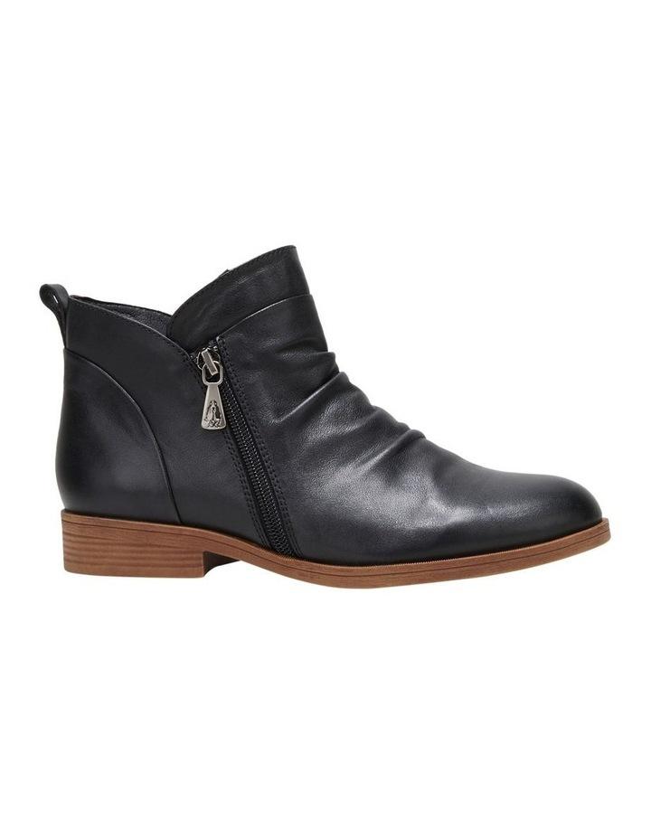 Chalet Black Boot image 5