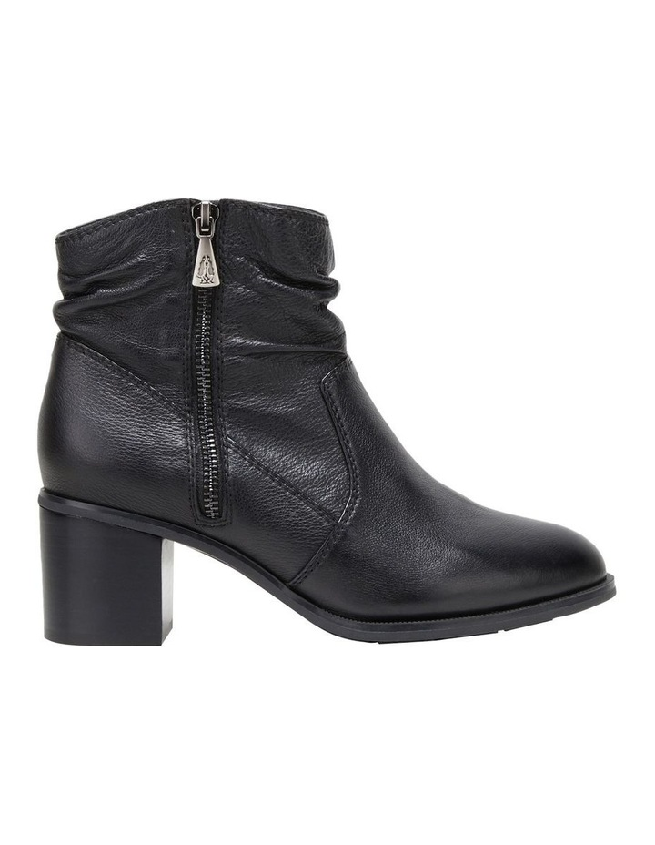 Flame Black Boot image 1