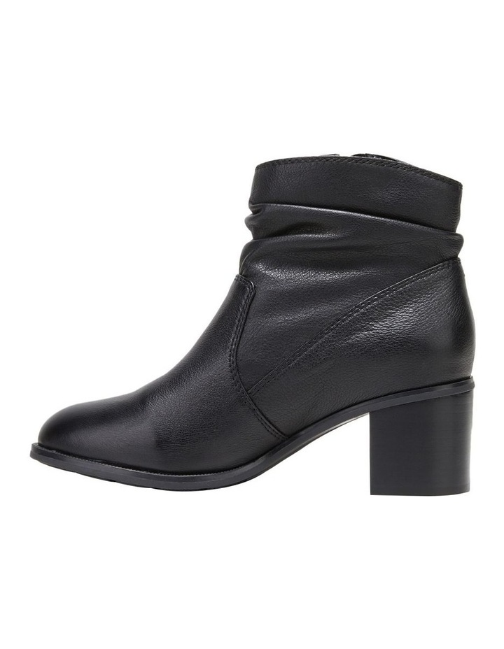 Flame Black Boot image 3