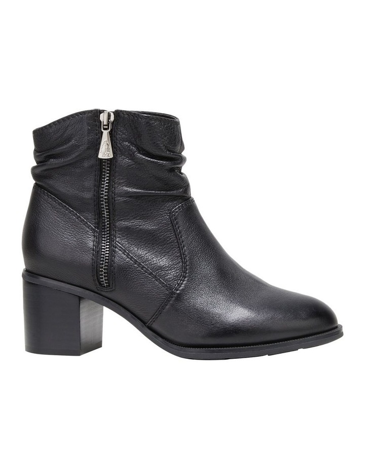 Flame Black Boot image 5