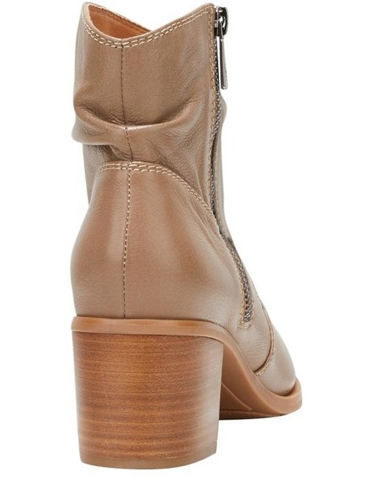 Flame Taupe Boot image 2