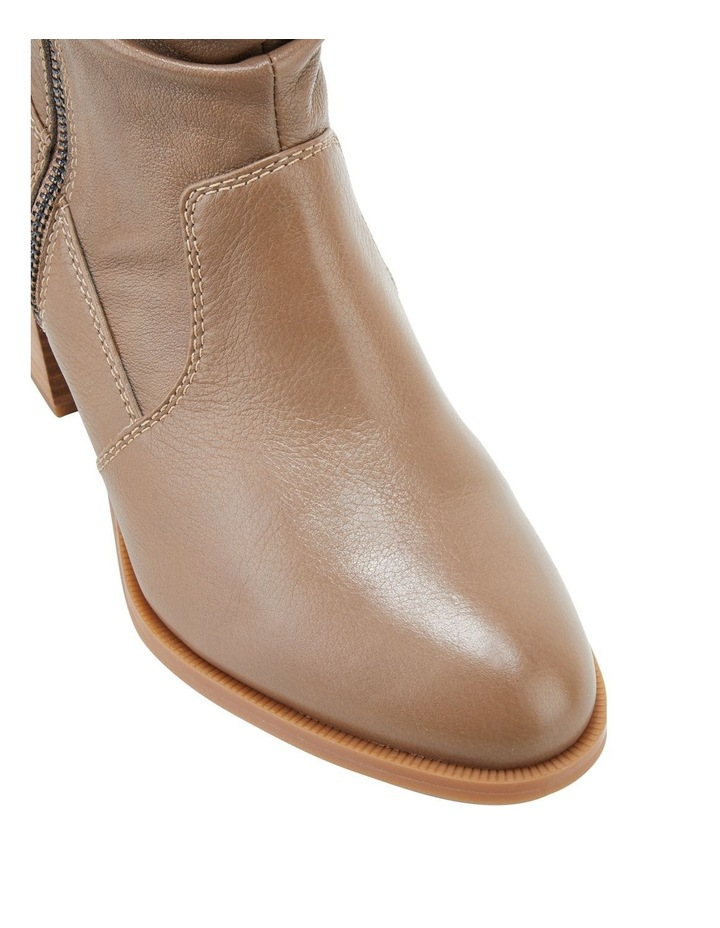 Flame Taupe Boot image 4