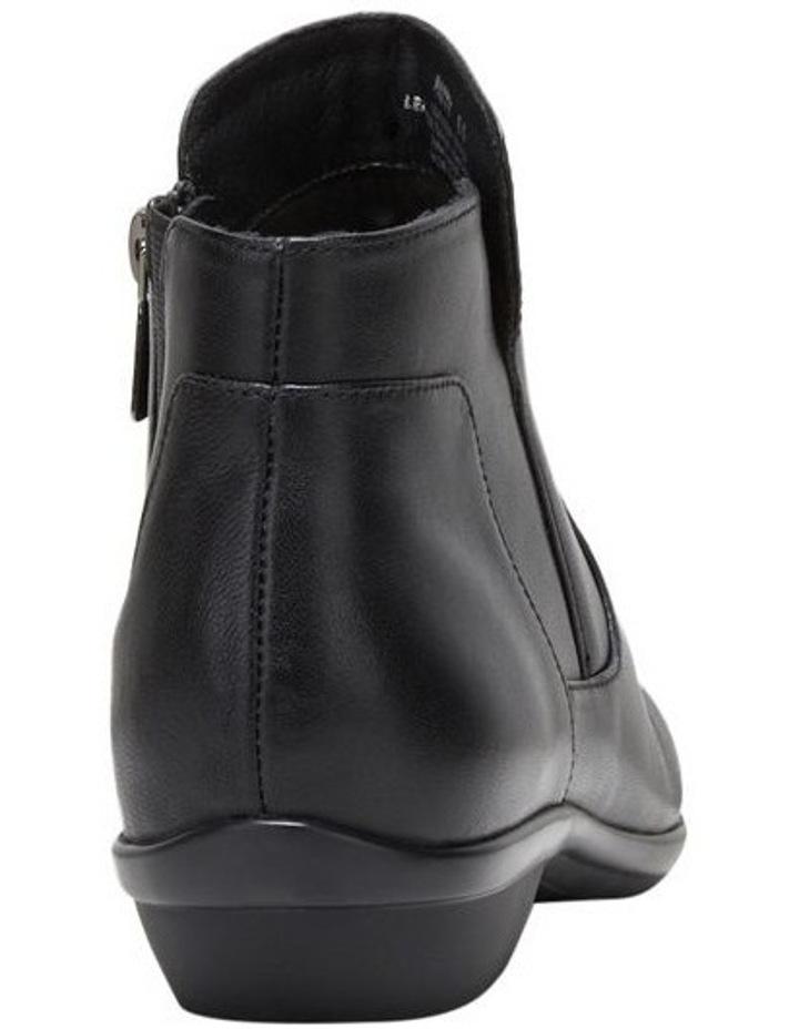 Patty Black Boot image 2