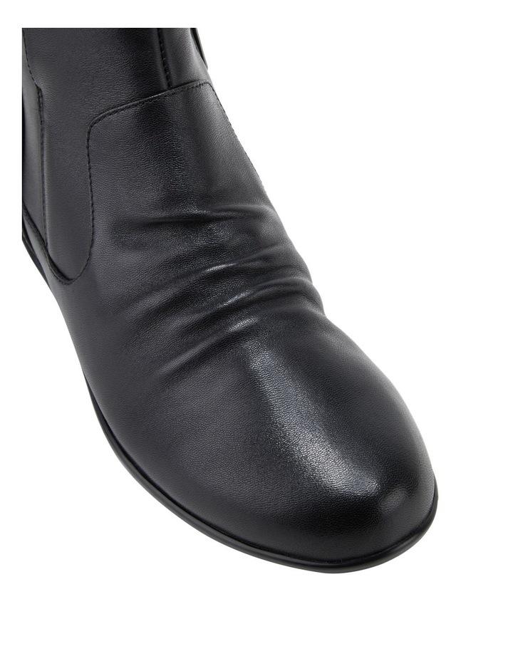 Patty Black Boot image 4