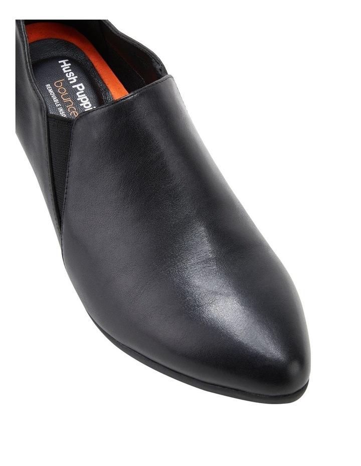 The Shootie Black Boot image 4