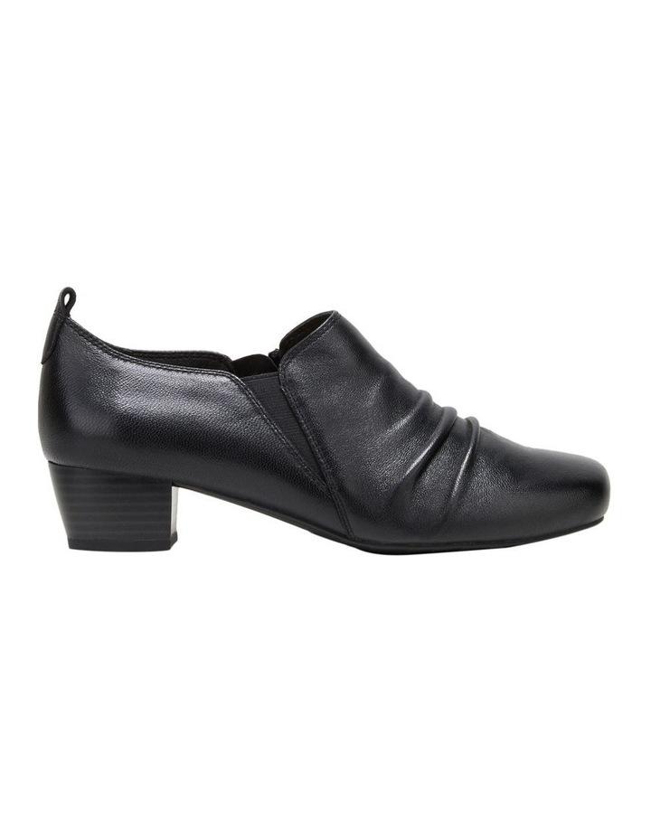 Urchin Black Boot image 1
