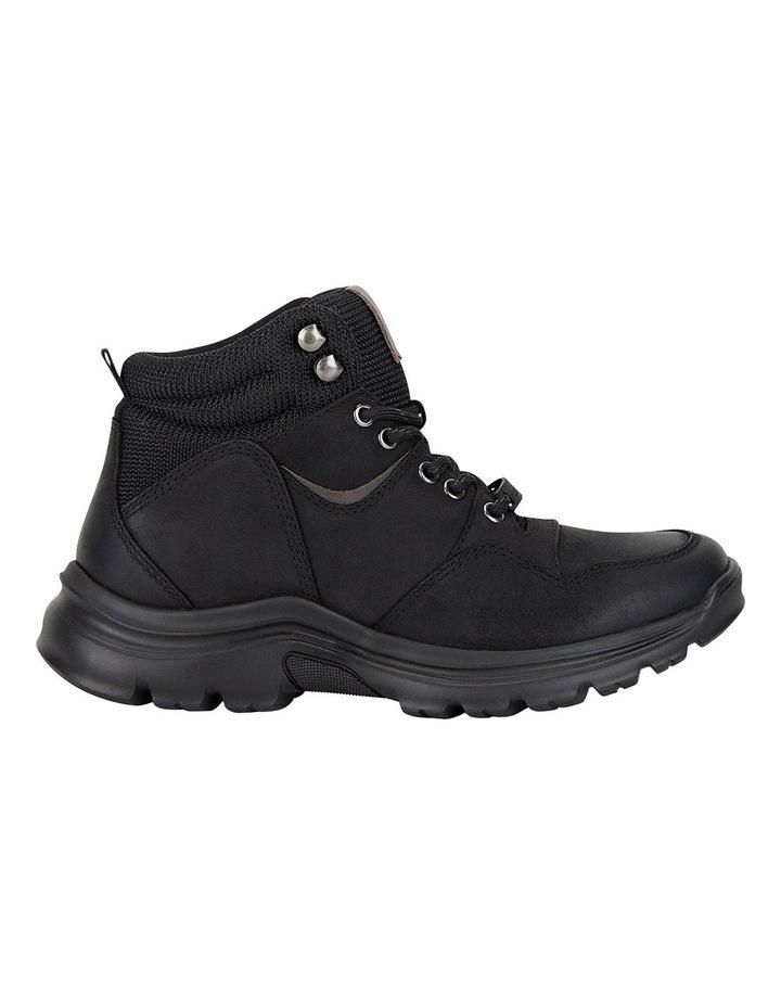 Alpine Black Boot image 1
