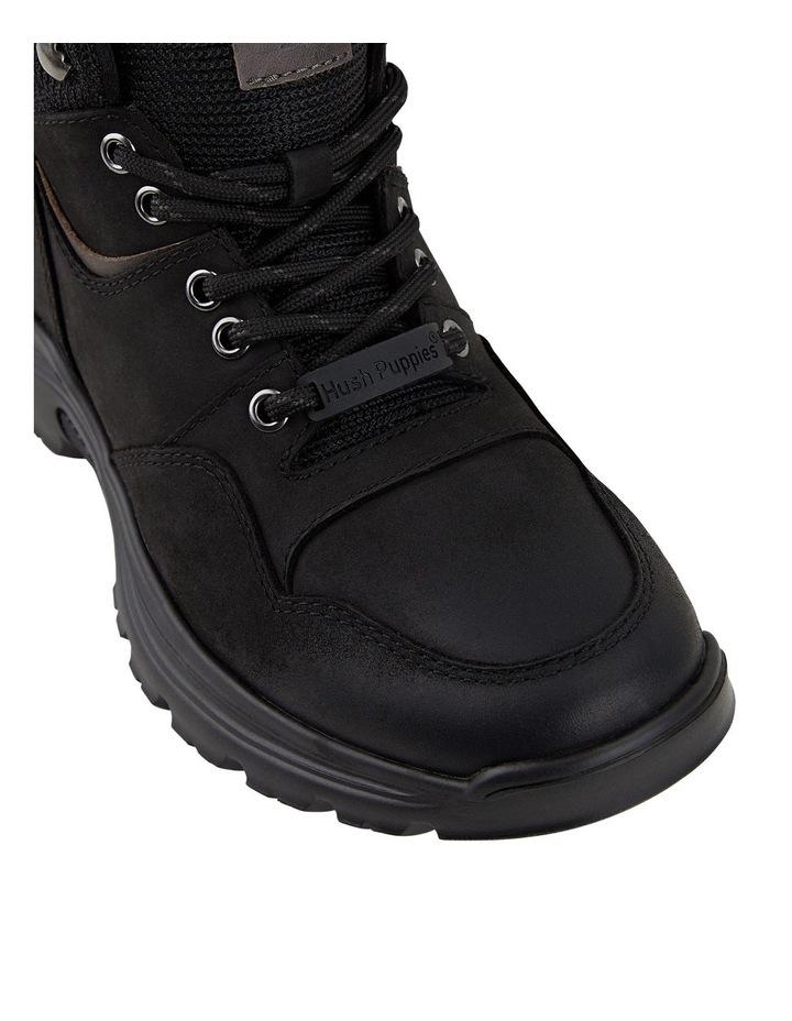 Alpine Black Boot image 2
