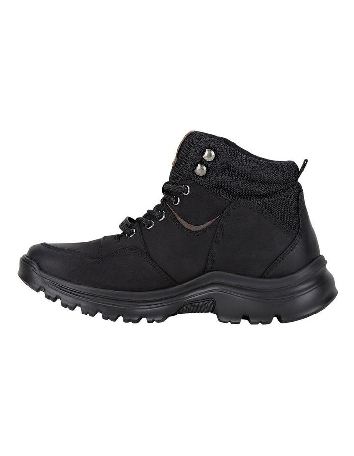 Alpine Black Boot image 3