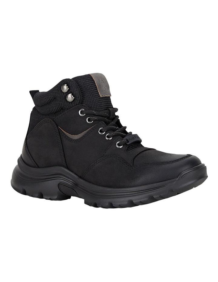 Alpine Black Boot image 4