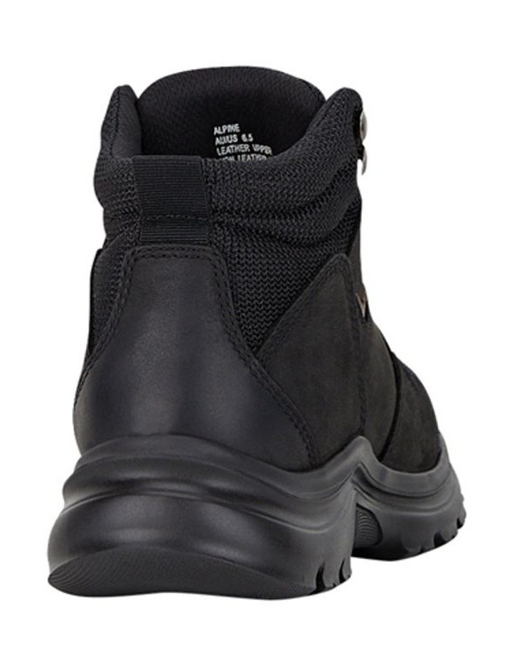 Alpine Black Boot image 5