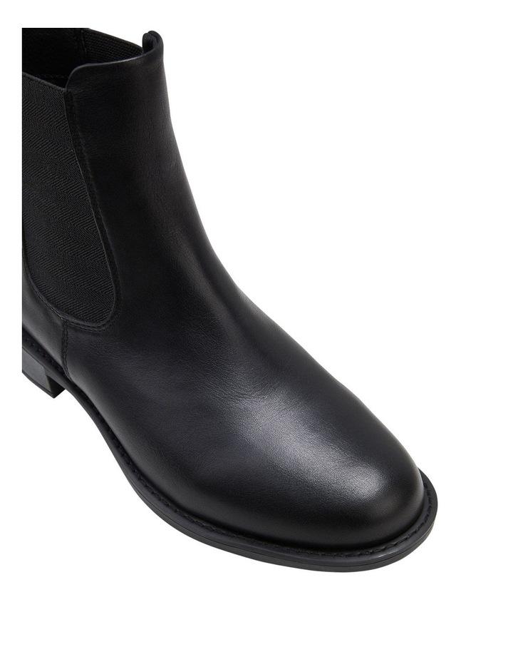 Blaze Black Boot image 2