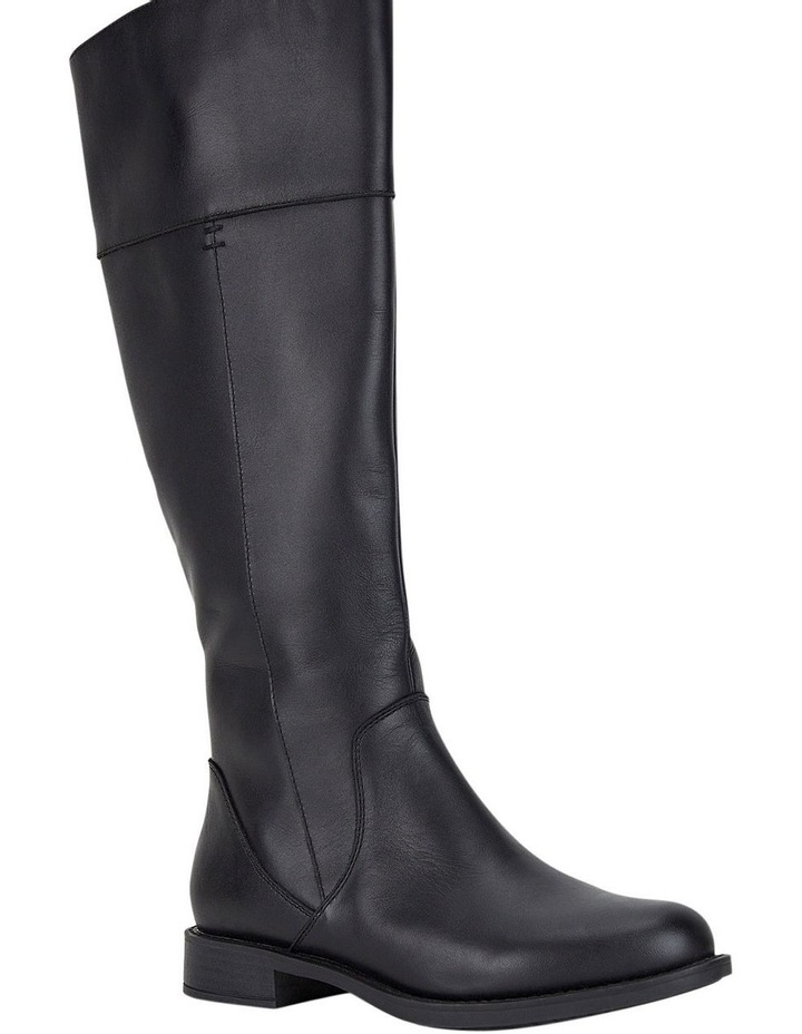 Brumby Black Boot image 3