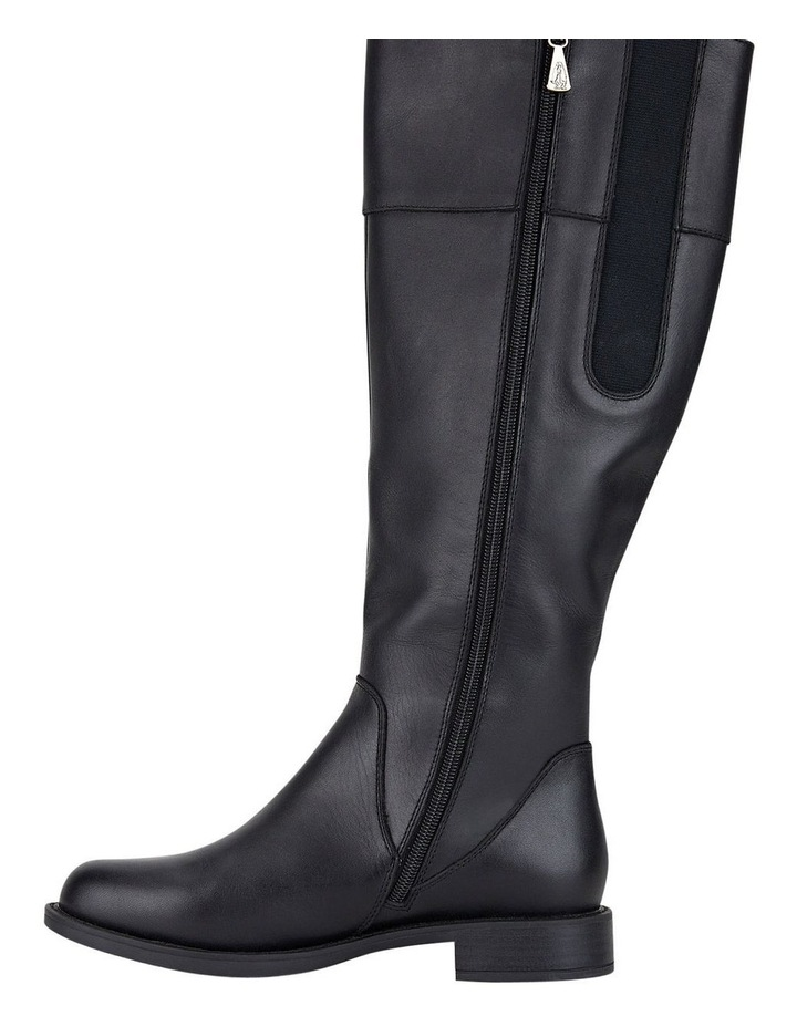 Brumby Black Boot image 4