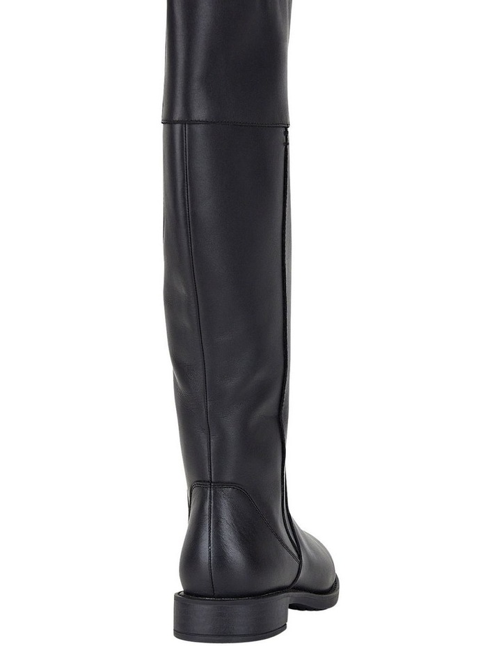 Brumby Black Boot image 5