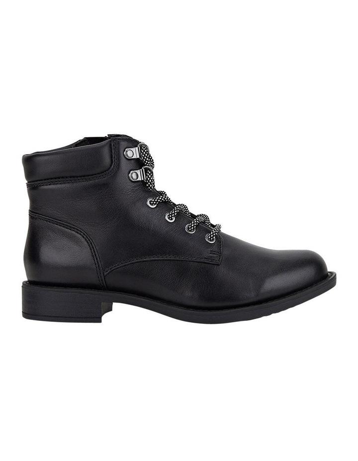 Bundle Black Leather Boot image 1